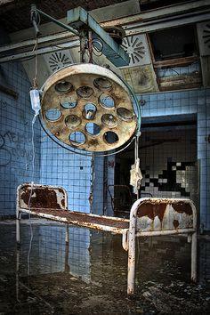 Beelitz Heilstätten 250709, via Flickr.