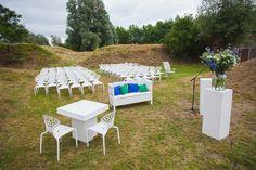 Buiten trouwen Paviljoen Puur | Marco + Claudia | www.marcoenclaudia.nl