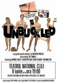 Unbuckled Poster