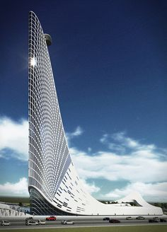 SKYscraper on Behance