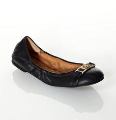 @LOFT - Betty Ballet Flats #LOFTSummerGetaway