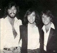 robin, barry, and andy