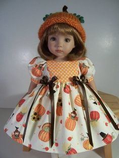 US $41.00 New in Dolls & Bears, Dolls, Clothes & Accessories