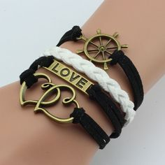 NEW Bracelet This is brand new and comes in packaging. Jewelry Bracelets