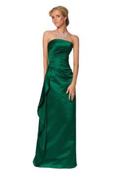 Sexyher Women'S Classic Strapless Formal Dress Us6 Green Sexyher http://www.amazon.com/dp/B00936KC4Q/ref=cm_sw_r_pi_dp_e1lfub1AW52GR