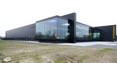 COURAGE architecten (Project) - Krommenhoek - architectenweb.nl