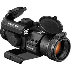 Image for Vortex Strikefire® II 1 x 30 Red Dot Rifle Scope from Academy