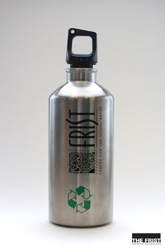 Frist Center water bottle: $15.95