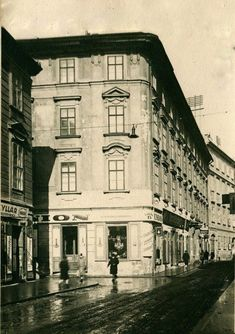 Bratislava, Nostalgia, Retro, Building, Places, Beautiful, Times, Pictures, Buildings