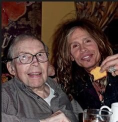 Image result for steven tyler dad