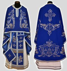Priest, Christianity, Fashion Outfits, Image, Clothes, Capes, Altar, Greek, Style