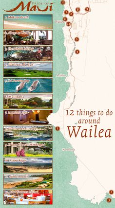If you've run out of things to do in Wailea, fear not! We have a list of the top 10 things to do in Wailea, and you're sure to find one that excites you. Wailea Beach, Wailea Maui, Trip To Maui, Hawaii Vacation, Best Vacations, Vacation Destinations, Vacation Ideas, Honeymoon Ideas, Go Hawaii