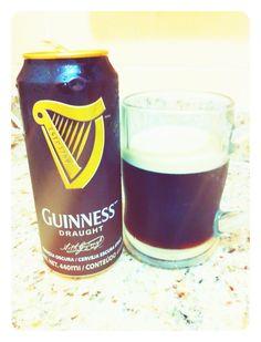 #011 | Guinness Draught (Irlanda)