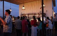 Stars Restaurant & Rooftop Bar, Charleston, SC - America's Coolest Rooftop Bars | Travel + Leisure