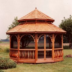 Gazebos, Three Seasons Gazebos, Gazebo Kits, Cedar, Wood & Vinyl Gazebos for your Home & Garden – Gazebos.com