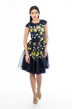 Rochie de inspiratie traditionala RLA0062 Romania, Clothing, Vintage, Style, Fashion, Outfits, Swag, Moda, Fashion Styles