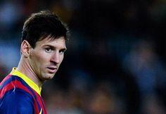 """El Barcelona """"echa de menos"""" a Lionel Messi - Goal.com"""