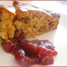 Fresh Fig Cake - Allrecipes.com