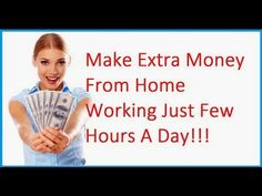 Online Home Business Opportunities Reviews: 8 creative ideas on how to make money at home in your spare time