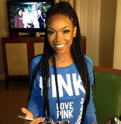 Pleasing 1000 Images About Hairstyles To Try On Pinterest Box Braids Short Hairstyles Gunalazisus