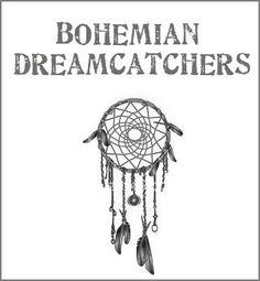 I love this blog. So many cool stuff! Dishfunctional Designs: Bohemian Dreamcatchers