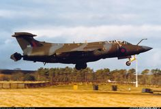 Fighter Aircraft, Fighter Jets, Blackburn Buccaneer, Royal Air Force, Cold War, Helicopters, Military Aircraft, Airplane, Planes