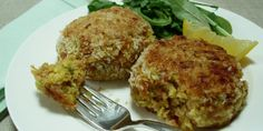 Leftover Ham Curried Croquettes Recipe