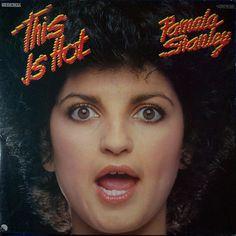 Pamala Stanley - This Is Hot (Vinyl, LP, Album) Music Album Covers, Lp Album, Music Radio, Wax, Archive, Musica, Laundry