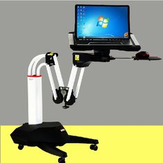 235.00$  Buy now - http://alieol.worldwells.pw/go.php?t=32694981662 - Invention Patent Kesrer 01 Multifunctional Laptop Desk Sofa Bedside PS Stand Lazy Lift Mobile Computer Table 235.00$
