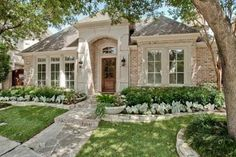 Riverside | Texas Style, House & Home Plans | Archival Designs