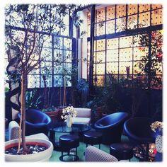 a spot from 10 Corso Como Cafe Restaurant http://www.10corsocomo.com/?pageID=cafe=eng
