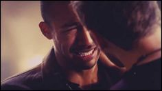 ► Marcel + Davina | You're the one who saved me?. *Contains spoilers*| The Originals