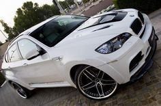 BMW X6...Omg! I <3 You! Hey hubby, I'm gonna need this car..STAT! Please & Thank you ;-)