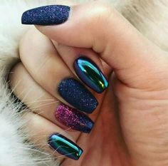 Nail Art Designs And Ideas ( 2018 )