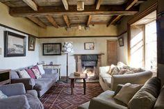 comfiest looking living room evverrr