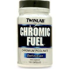 You get a lower bottom price! 1-2-3-4-5 or more TWINLAB Chromic Fuel 100 caps Save More #TWINLAB