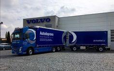 Autodoprava Pavel Kostrbel s.r.o. – Sbírky – Google+ Volvo, Trucks, Signs, Vehicles, Google, Technology, Truck, Shop Signs, Sign