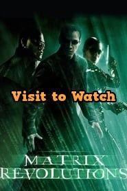 Download Matrix Revolutions 2003 480p 720p 1080p Bluray Free