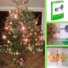 KĽÚČ OD KONFLIKTU - praktická knižka v darčekovom balení - Jaspravim.sk Christmas Tree, Holiday Decor, Home Decor, Teal Christmas Tree, Room Decor, Xmas Trees, Christmas Trees, Home Interior Design, Xmas Tree