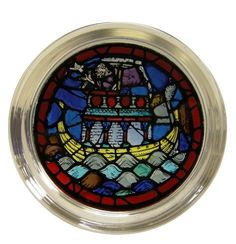 Cathedral   Noah's Ark Paperweight - Featured Gifts