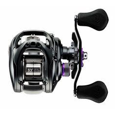 8dc8aaf78fe NEW Daiwa Tatula SV TW 103XS 8.1:1 Baitcast Fishing Reel RIGHT hand  TASV103XS #right #hand #reel #fishing #tatula #baitcast #daiwa