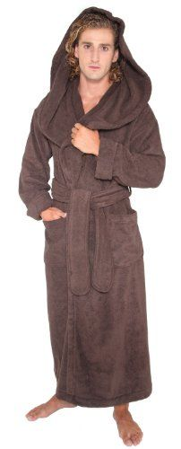 men's bathrobes - warm and comfortable | style & fashion - lounge