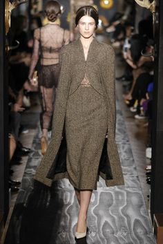 Valentino Fall Couture 2013 - Slideshow