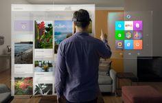 Windows 10 to get 'holographic' headset and Cortana Google Glass, Virtual Reality Headset, Augmented Reality, Reality Apps, Reality Check, Cloud Computing, Kinect, Technology News, Tech Gadgets