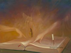Victor Bregeda, Inspiring Moments of Narration