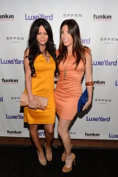 LuxeYard Style Launch
