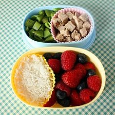 lunch for a toddler or very young child fruit veggie cracker balance meat snack cheese ideas inspiration party daycare school