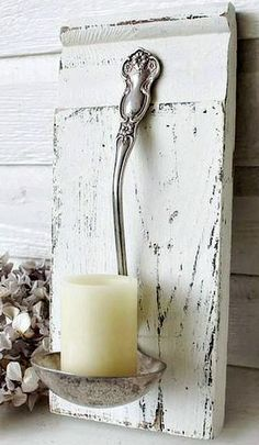 candle decoration