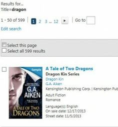 Search tips to find titles for young readers