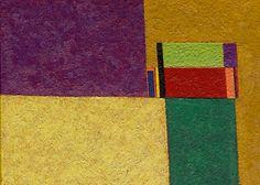 Exposition Art Blog: Abstract Art  Roy Newell